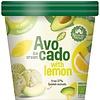 Ice Cream Factory Avocado Met Citroen IJs Biologisch