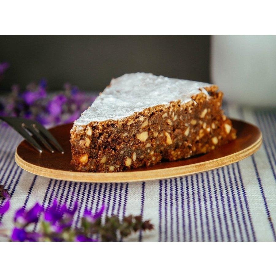 Almond & Chocolate Cake 2 stuks