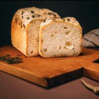 Brood met Zaden