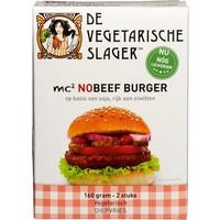 Vegetarische Mc2 Burger