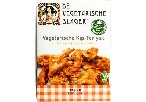 De Vegetarische Slager Vegetarische Kip Teriyaki