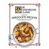 Vegetarisch Gerookte Spekjes