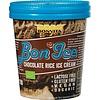 Bonvita Chocolade rijste melk IJs Biologisch