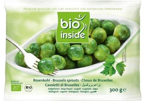 Bio Inside Spruiten Biologisch