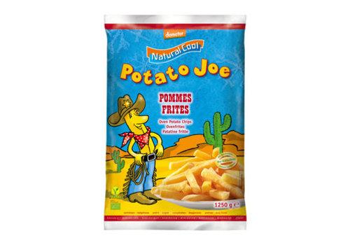 Natural Cool Potato Joe Ovenfriet Biologisch