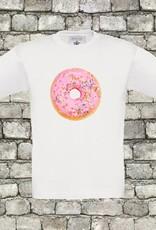 Donut t-shirt - geen verzendkosten