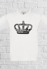 Crown t-shirt - geen verzendkosten