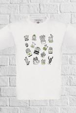 Cactus t-shirt - geen verzendkosten