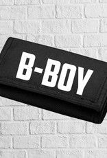 B-boy portemonnee