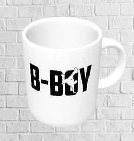B-boy mok