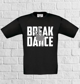 Breakdance BBOY t-shirt