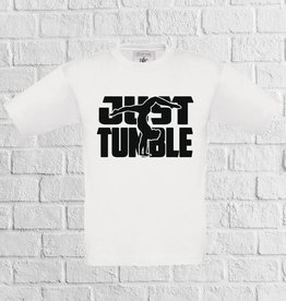 Turn t-shirt just tumble