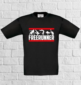 Freerunner t-shirt