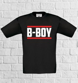 Breakdance B-BOY t-shirt