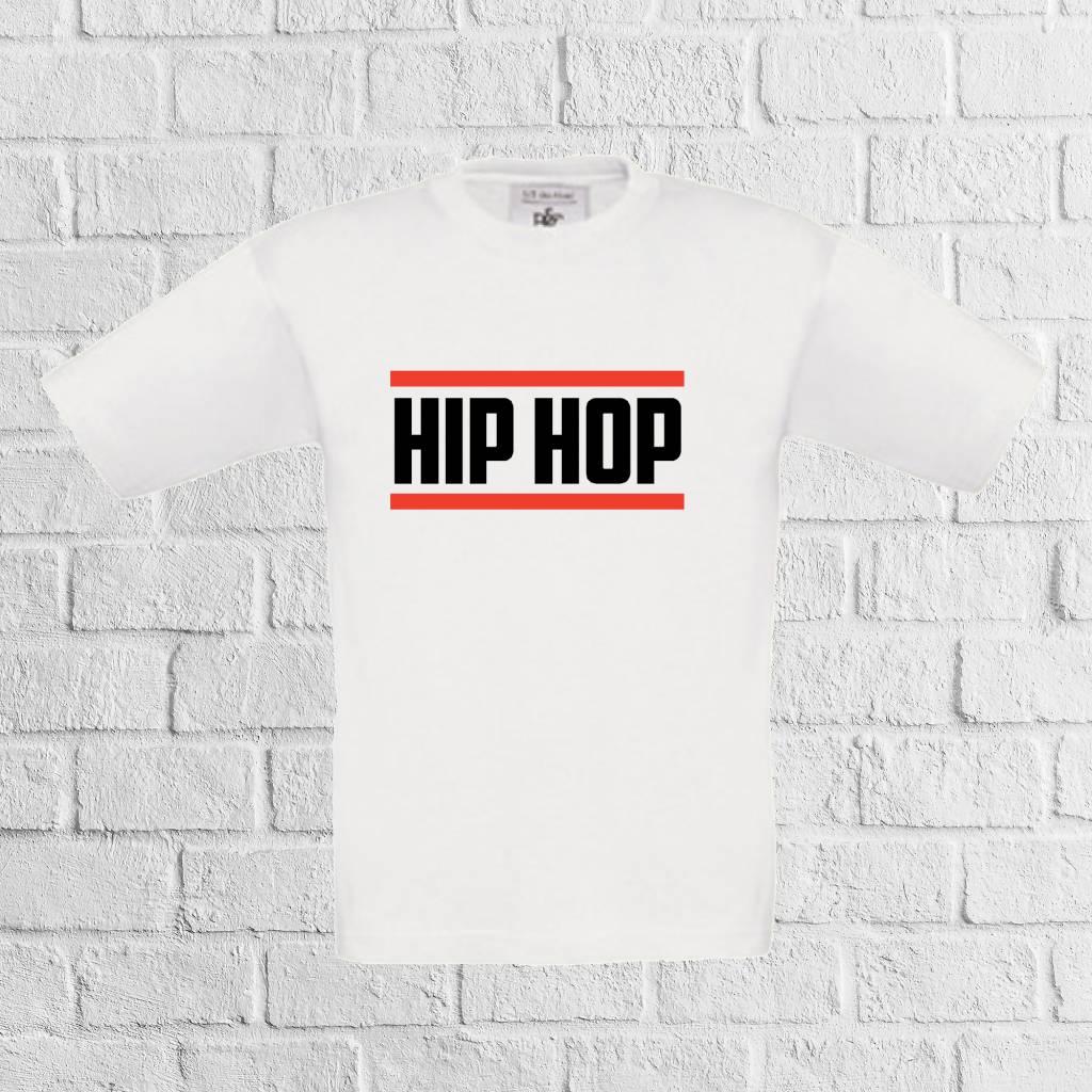 Hip hop t-shirt - geen verzendkosten