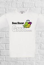 Venlo Stormt t-shirt met naam - geen verzendkosten