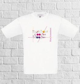 Rainbow Boogie Woogie t-shirt