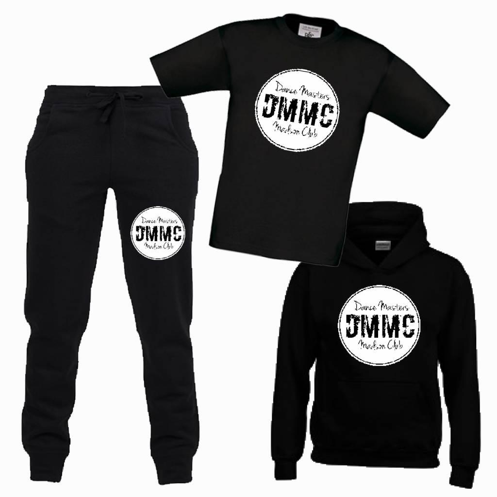 T-shirt hoodie en joggingbroek DMMC