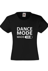 T-shirt Dancemode Madson