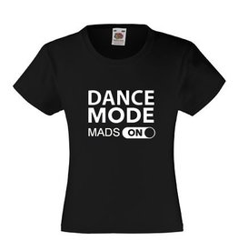 T-shirt Dancemode Madson