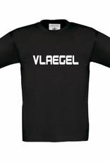 T-shirt Vlaegel