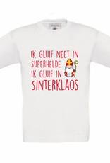 T-shirt Sinterklaos