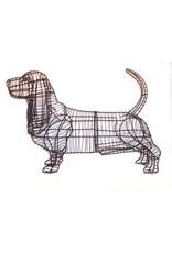 Artopya Dog Basset