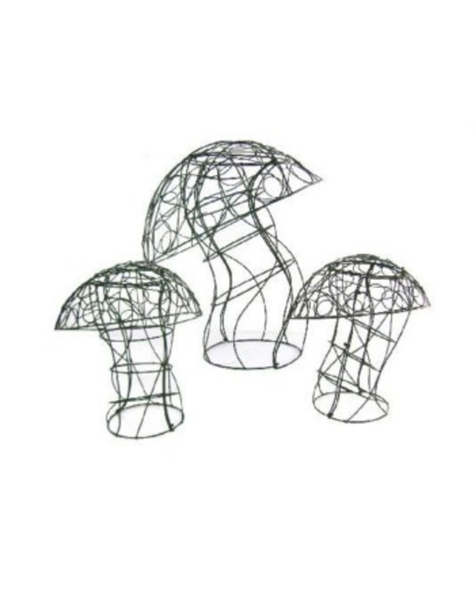 Artopya Topiary Mushroom