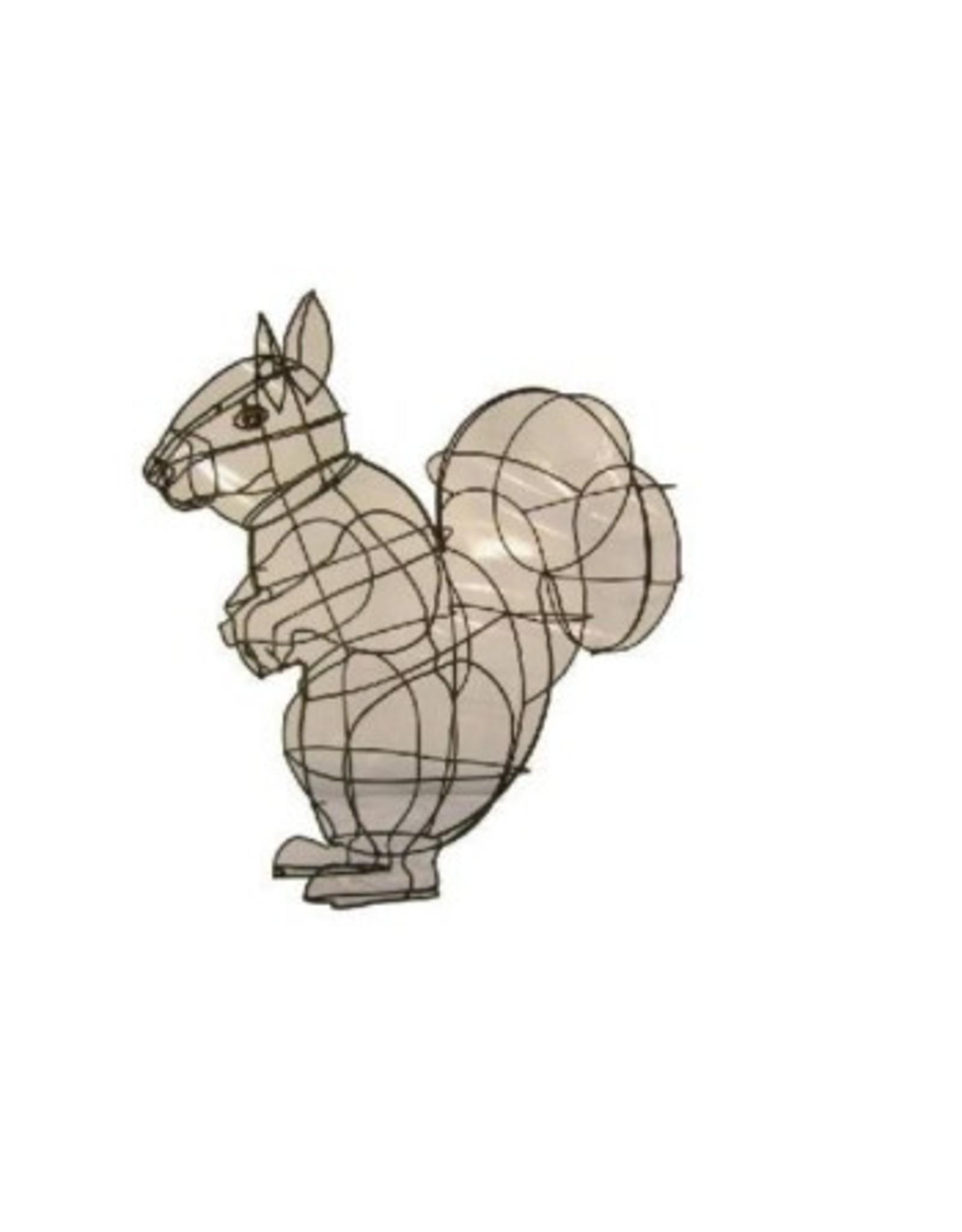Artopya Topiary Squirrel