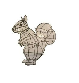 Artopya Topiary Squirrel