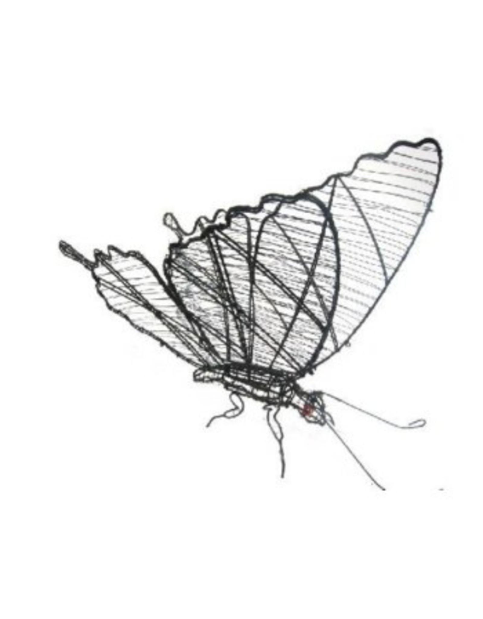 Artopya Vlinder