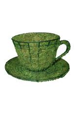 Artopya Tea Cup & Saucer