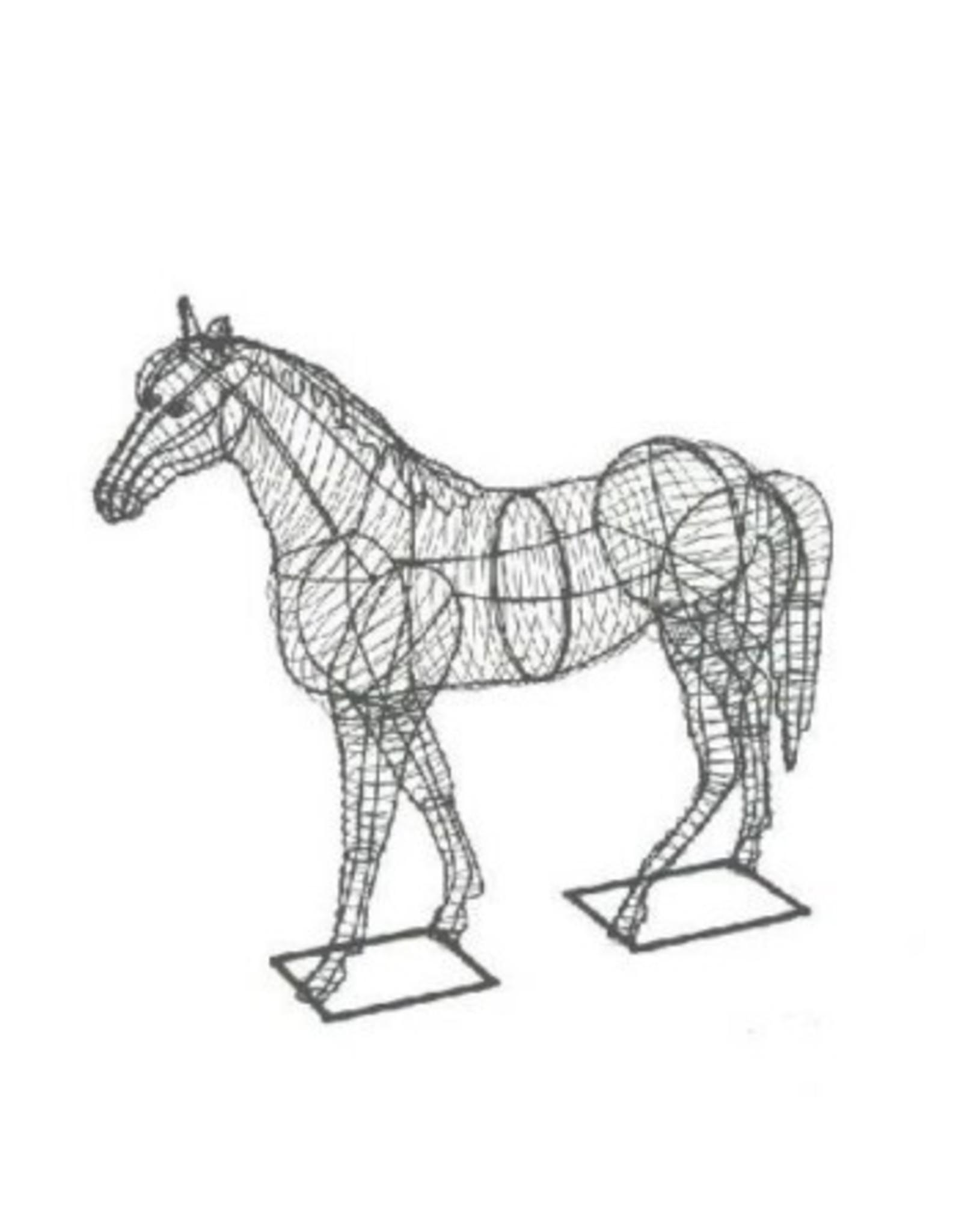 Artopya Paard