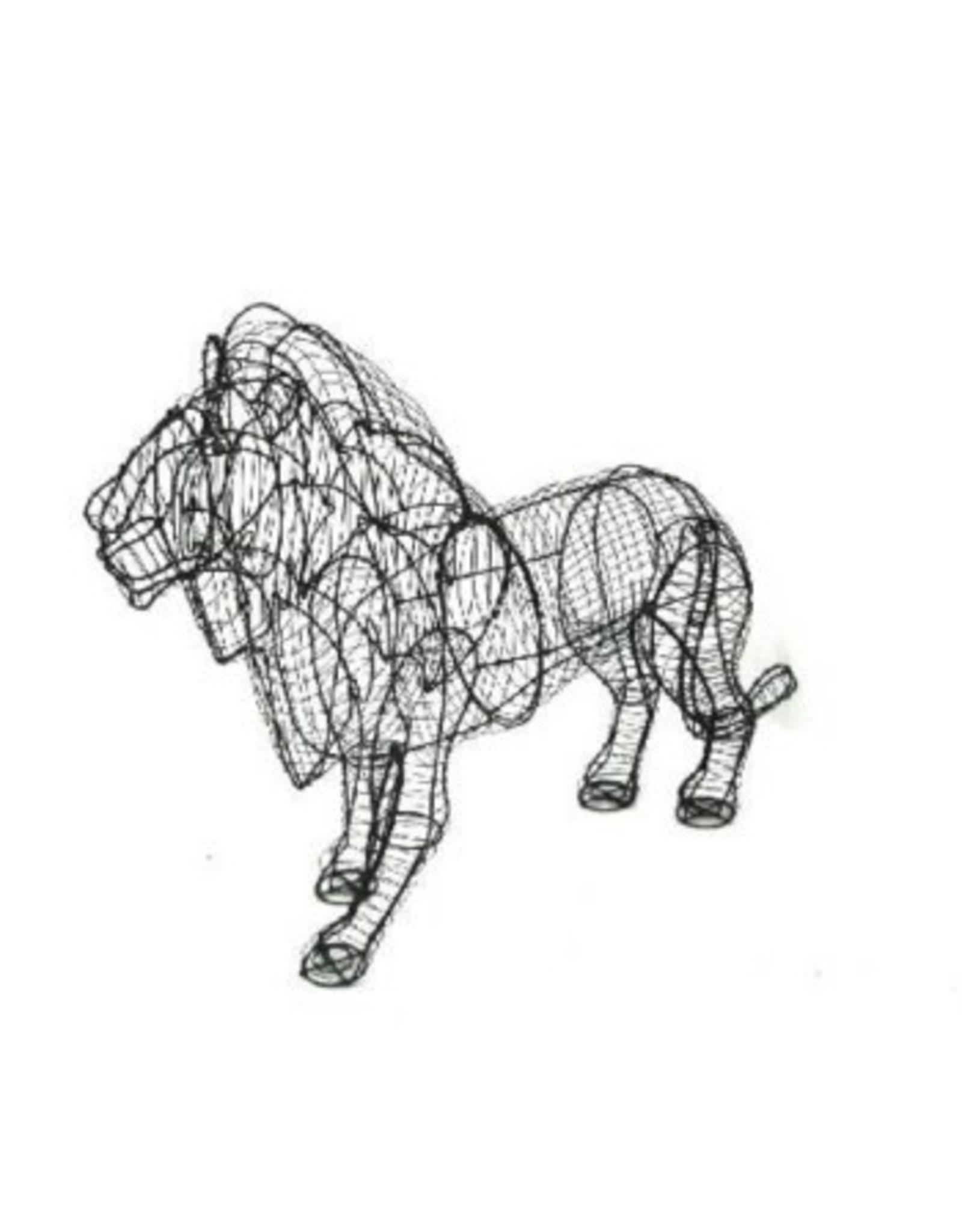 Artopya Lion