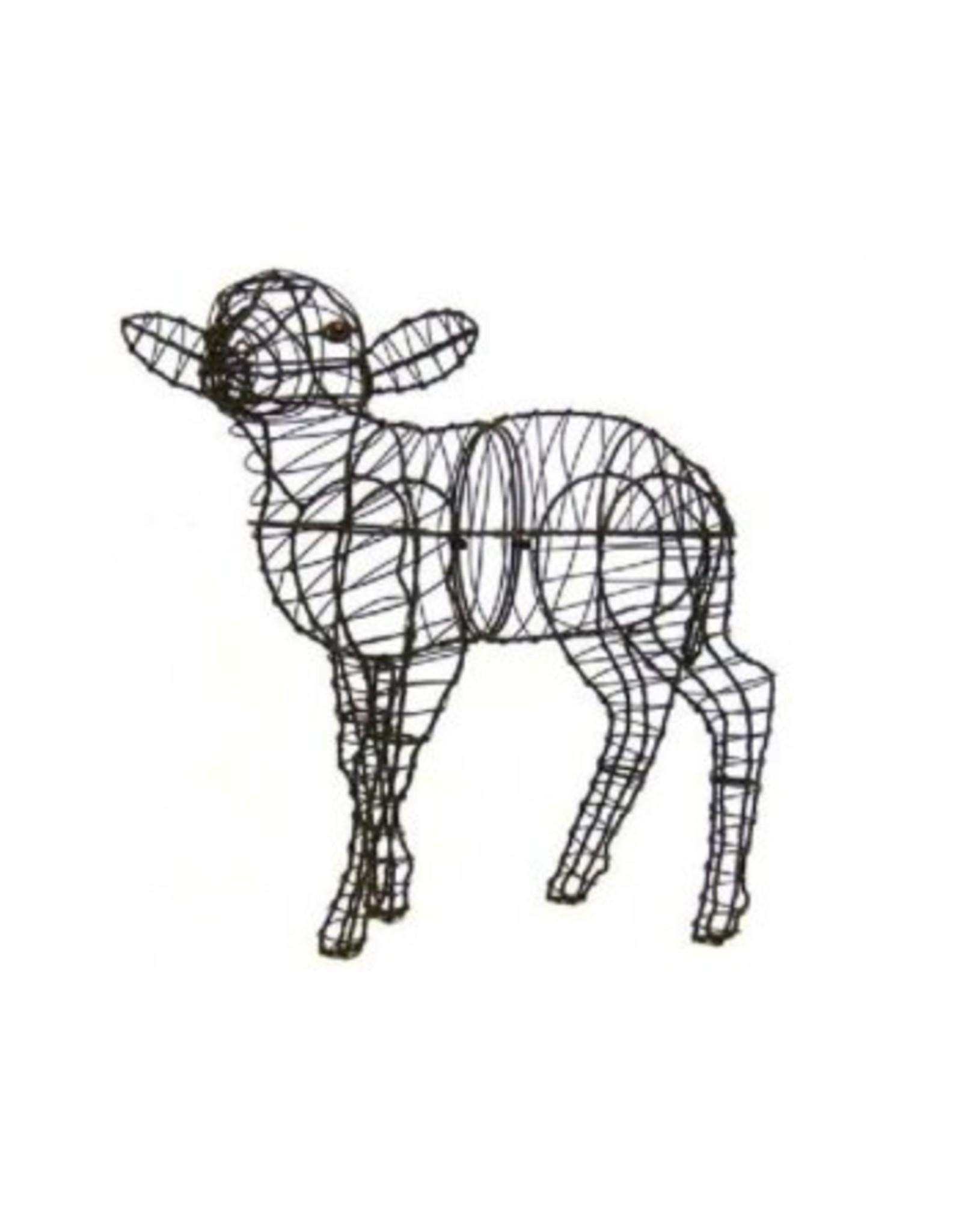 Artopya Lamb Head Up