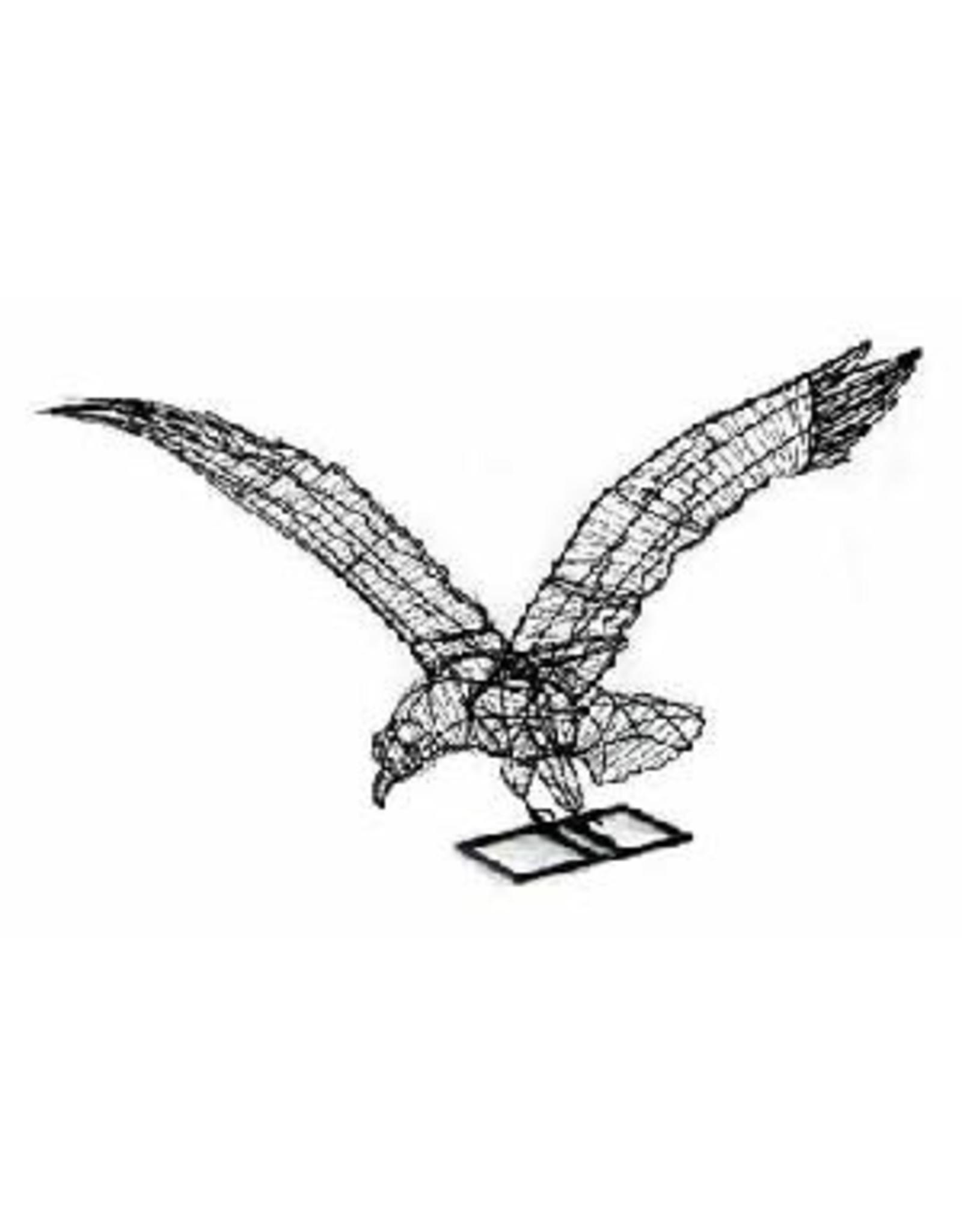 Artopya Arend Vliegend