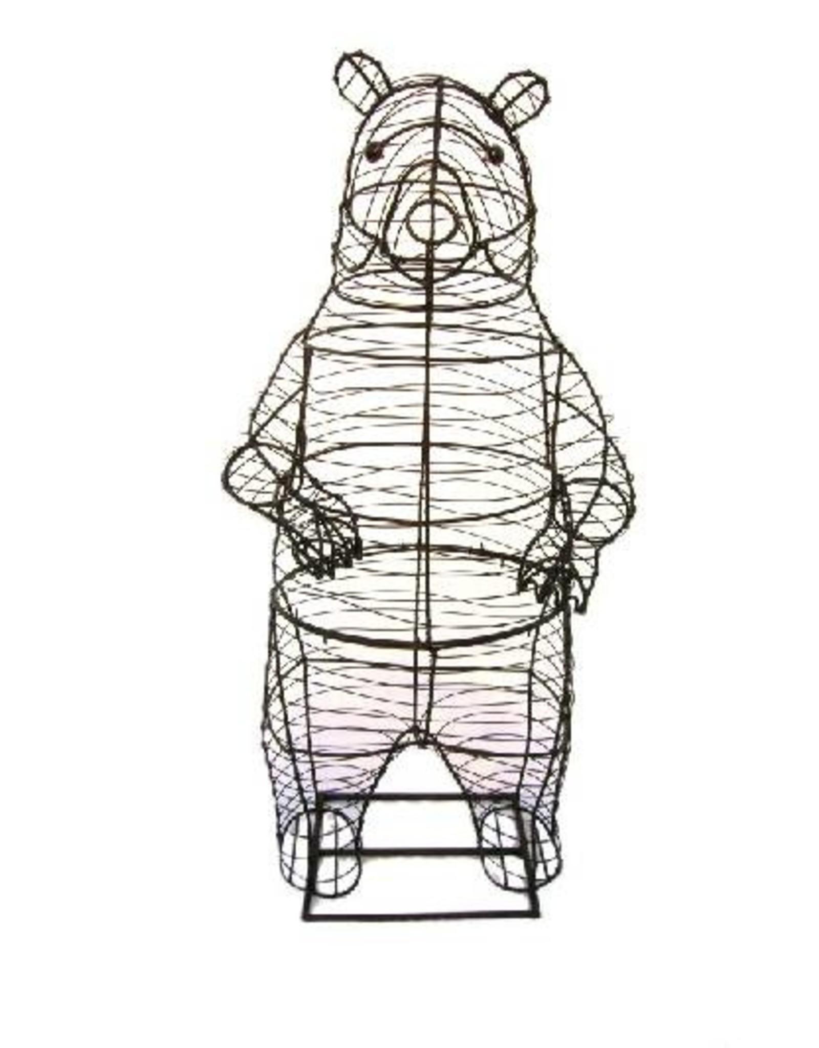 Artopya Bear Standing