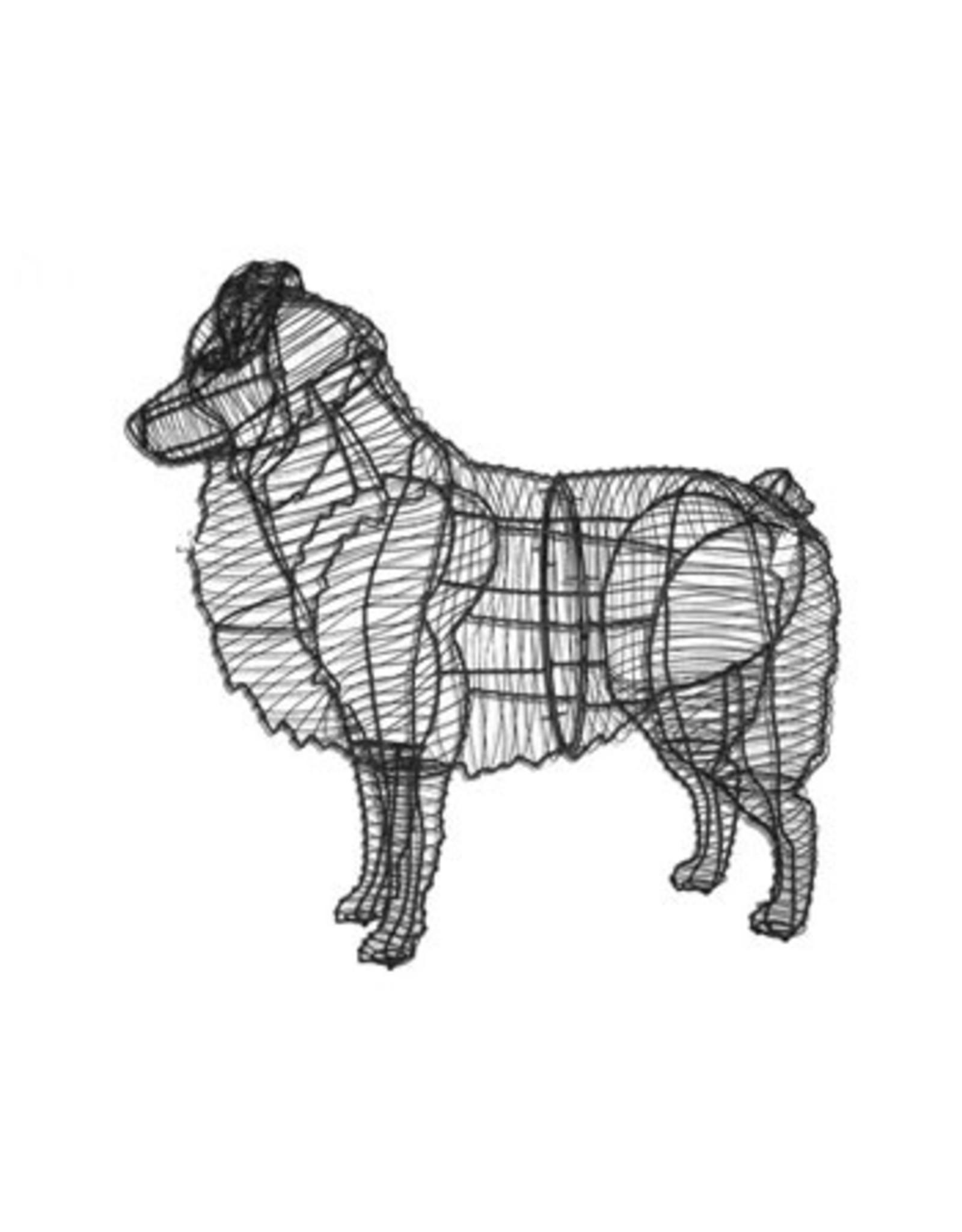 Artopya Dog Australian Shepherd