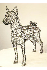 Artopya Dog Basenji