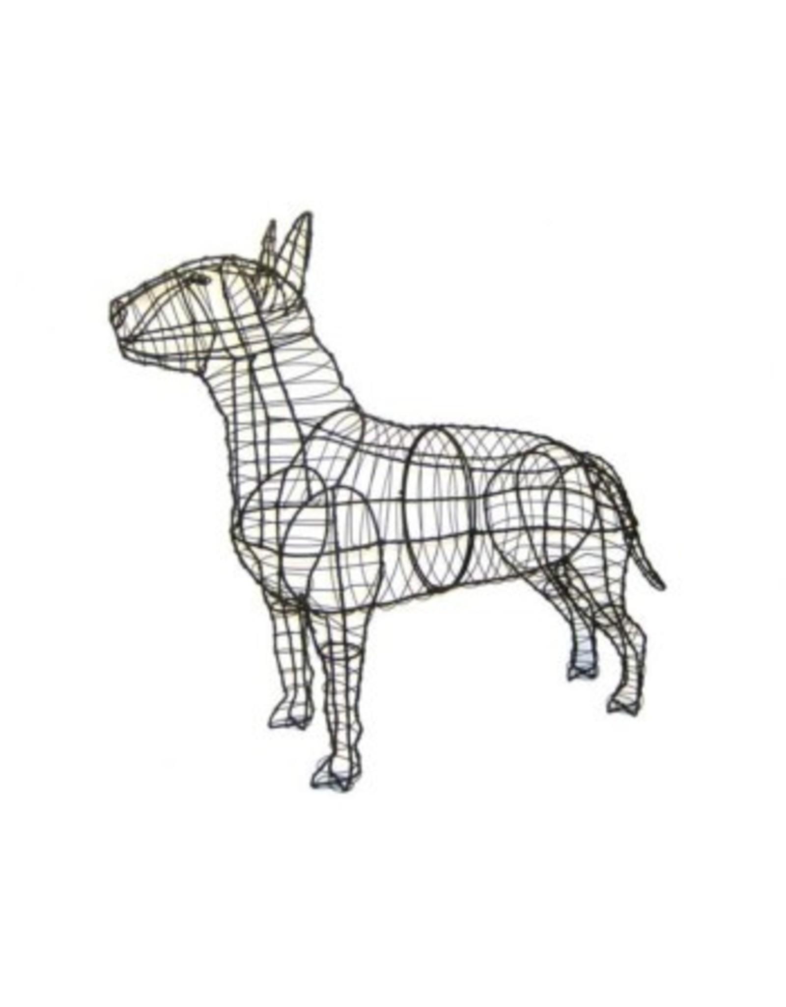 Artopya Hond Bulterrier