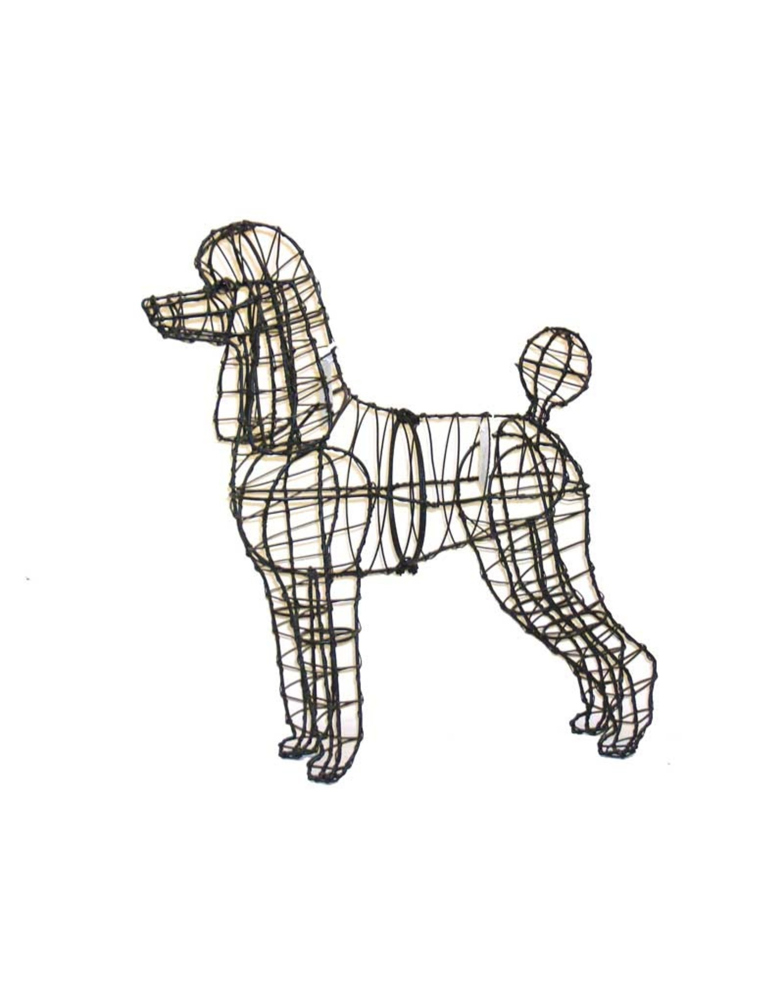 Artopya Hond Poedel Close Wire
