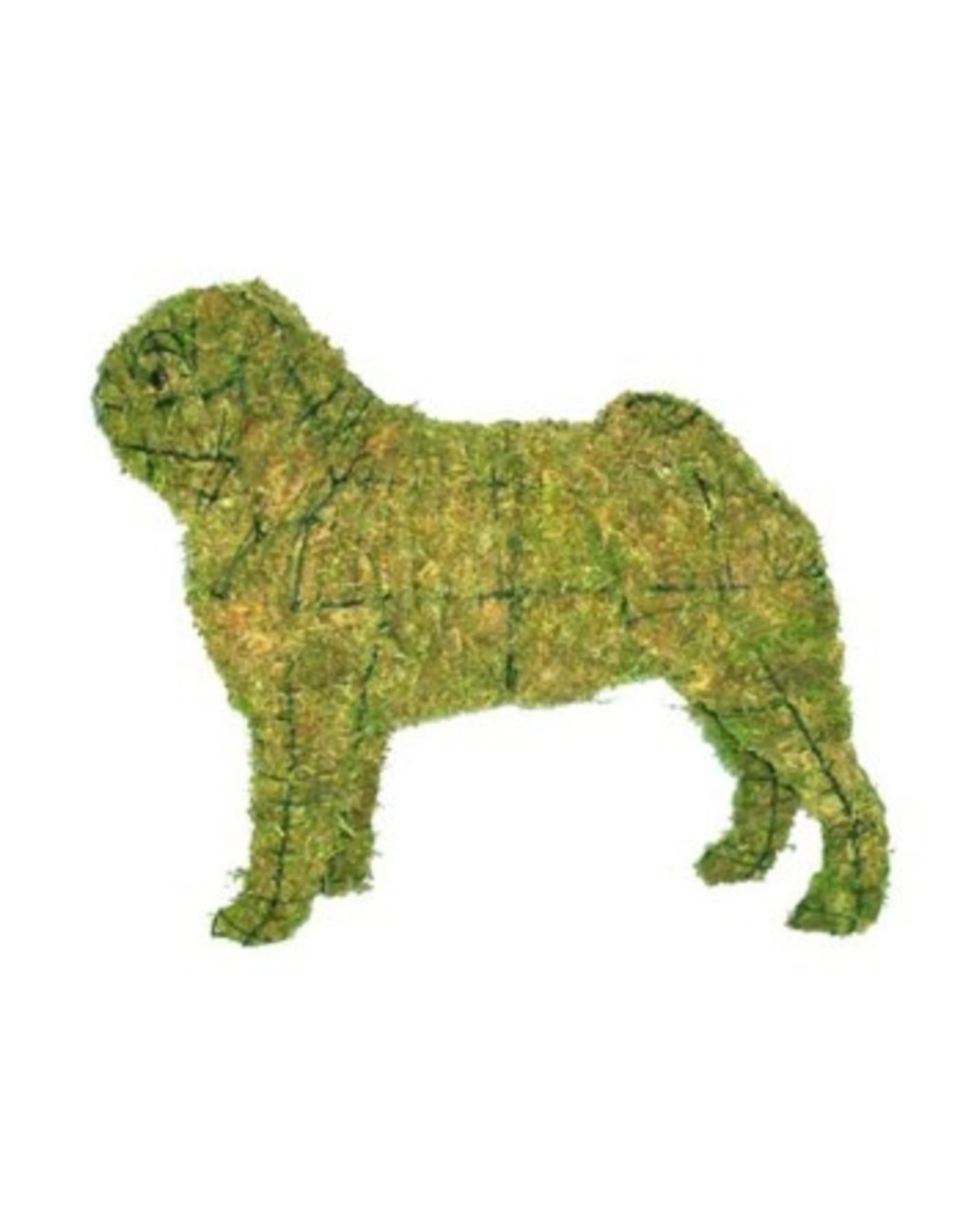 Artopya Dog Pug Pug