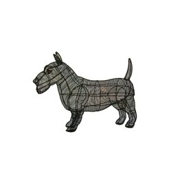 Artopya Hond Scottie Close Wire