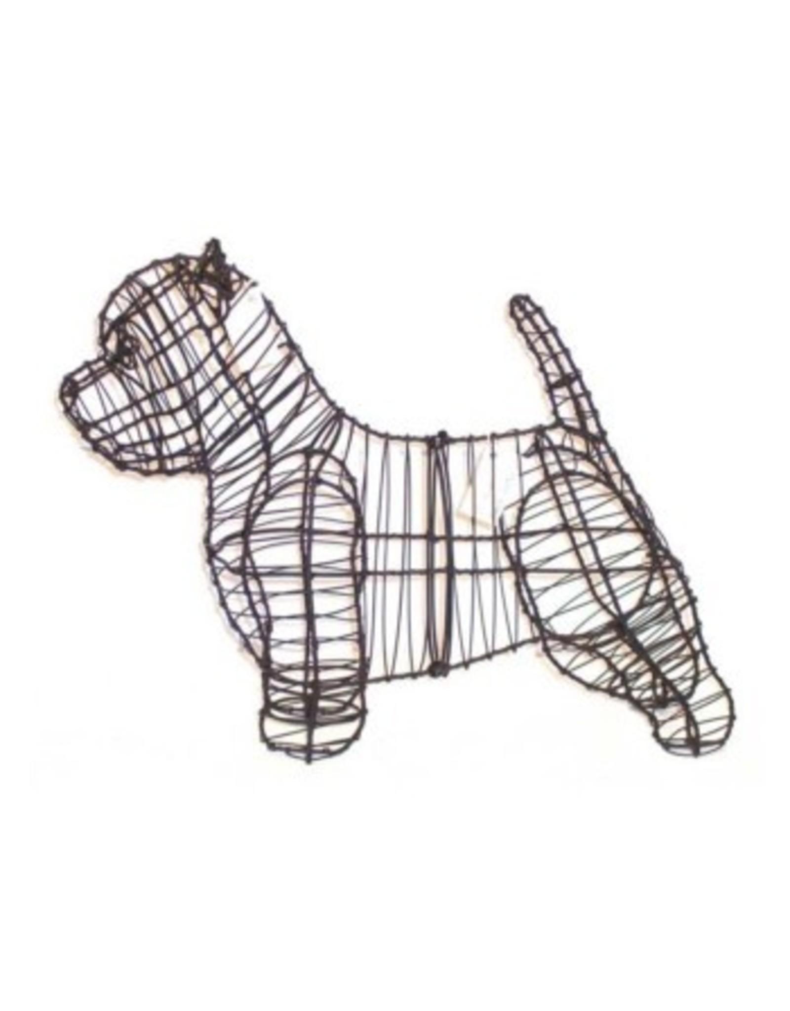 Artopya Dog Westie