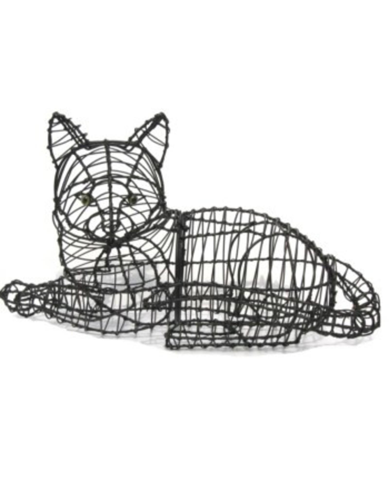 Artopya Cat Lying
