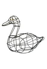 Artopya Topiary Duck