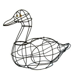 Artopya Topiary Duck
