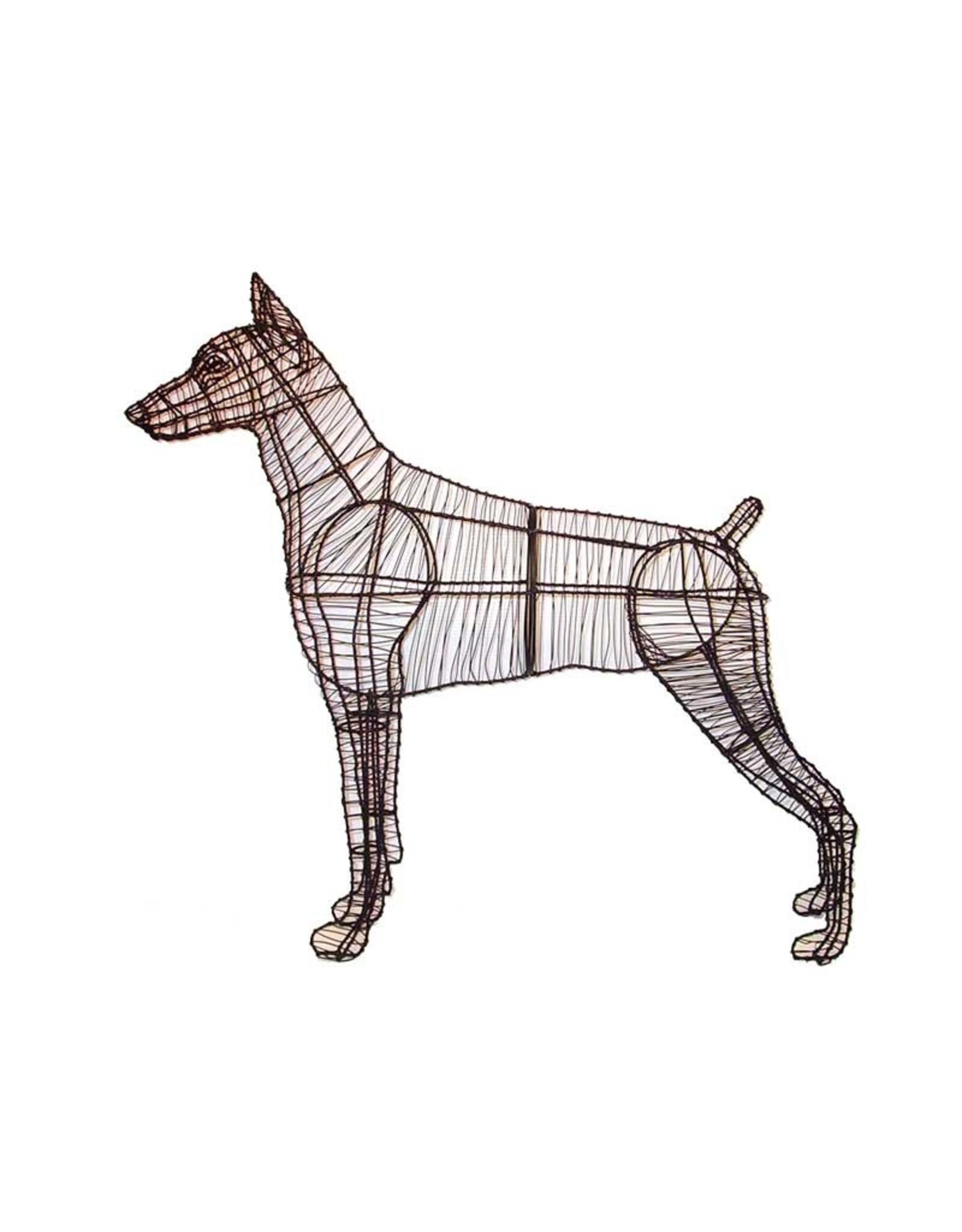 Artopya Dog Doberman