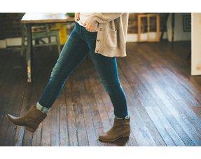 Jeansbroeken