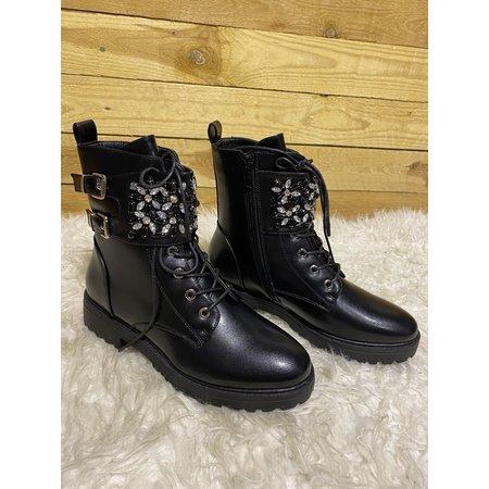 BOOT BLACK HB01